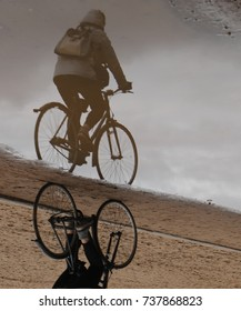 Cycling in any weather