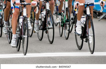 cycling race sport