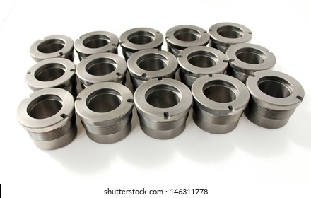 Hydraulic Cylinder Parts Images, Stock Photos & Vectors   Shutterstock
