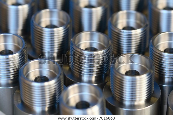 Cylindrical workpiece