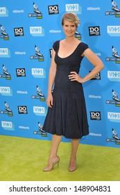 Cynthia Nixon at the 2013 Do Something Awards at The Avalon, Hollywood. July 31, 2013  Los Angeles, CA