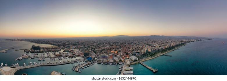 Cyprus Beach Summer Hotels Limassol Marina