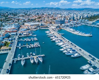 Cyprus,  Marina, Port, ship