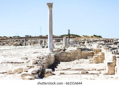 Cyprus old city
