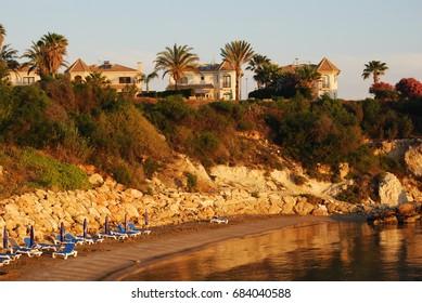 Cyprus Seaside