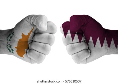 CYPRUS vs QATAR