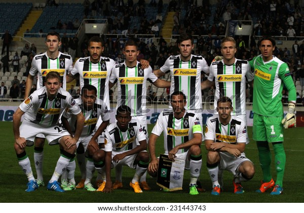 europa league borussia mönchengladbach