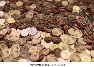Czech crown coins