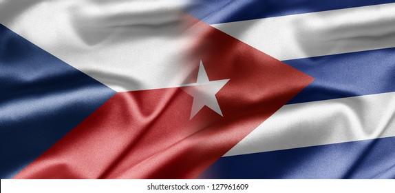 Czech Republic and Cuba