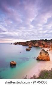 D.Ana beach, Lagos, Algarve