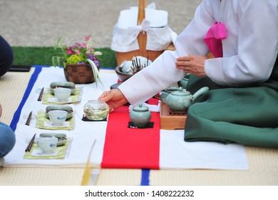 massage kön Korea