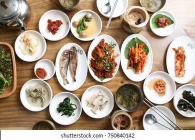 Daetongbap (Rice cooked in Bamboo) is a korean cuisine famous in the small town of Damyang in Korea.
