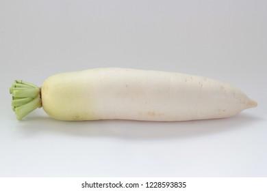 Daikon, Japanese White Radish