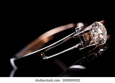 daimond  ring jewelry