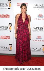 Daisy Fuentes  at the 8th Annual Padres Contra El Cancer's 'El Sueno De Esperanza' Benefit Gala. Hollywood and Highland Grand Ballroom, Hollywood, CA. 10-07-08