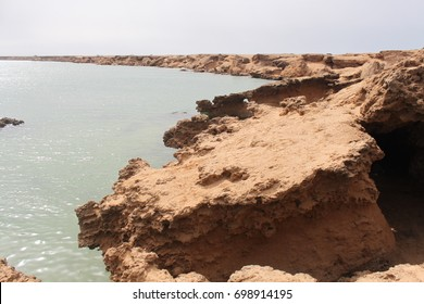 Dakhla seascap