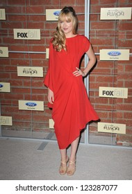 Dakota Johnson, daughter of Melanie Griffith & Don Johnson, at the Fox Fall Eco-Casino Party in Culver City. September 10, 2012  Culver City, CA Picture: Paul Smith
