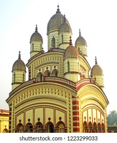 Dakshineswar Kali Temple is a Hindu temple located in Dakshineswar near Kolkata.The temple was built in 1855 by Rani Rashmoni.