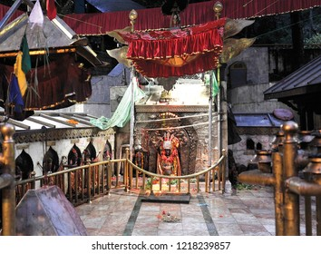 Dakshinkali Temple is one of the most famous temples in Nepal. This temple is dedicated to Kali