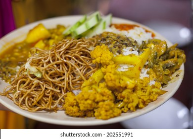 Nepal Food Images, Stock Photos & Vectors | Shutterstock