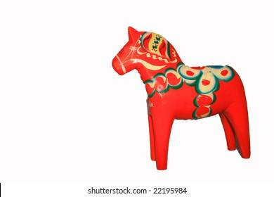 Dalarna-Horse