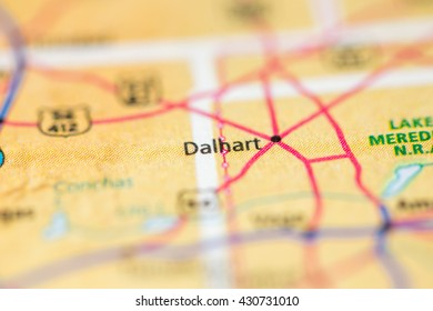 Dalhart. USA
