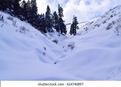 Dalhousie, Himachal Pradesh, India.