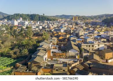 Dali Yunnan