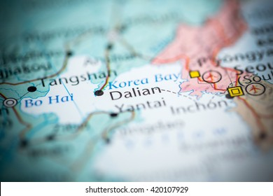Dalian China Images, Stock Photos & Vectors   Shutterstock on