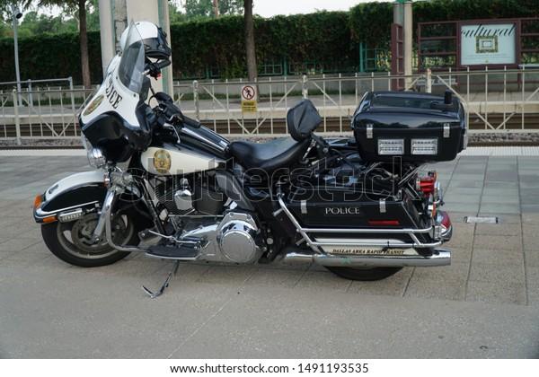 Dallas Harley Davidson >> Dallas Tx Usa 08282019 Harley Davidson Stock Photo Edit Now