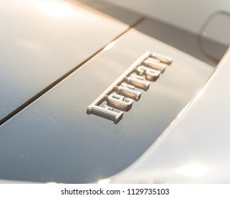Ferrari Badge Images Stock Photos Vectors Shutterstock
