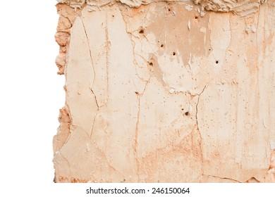 damage wall texture