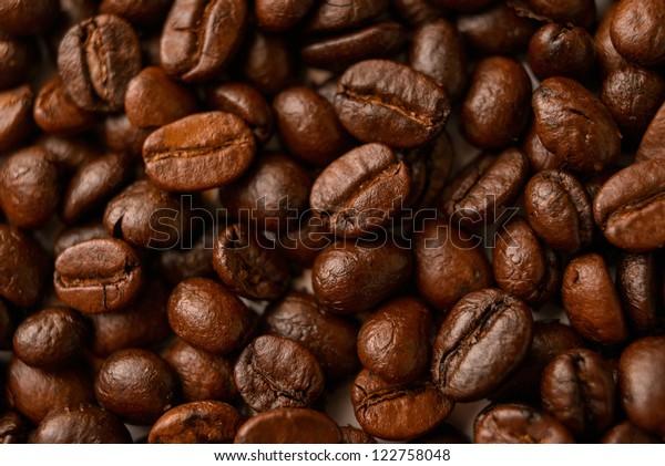 damaged beans