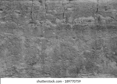 damaged cement wall texture