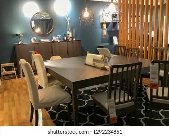 Ikea Store Images Stock Photos Vectors Shutterstock