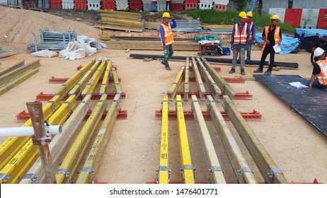 Formwork Images, Stock Photos & Vectors | Shutterstock