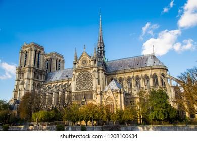 Nôtre Dame Paris