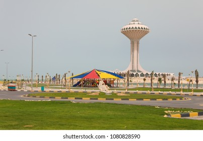 Dammam tower Saudi Arabia