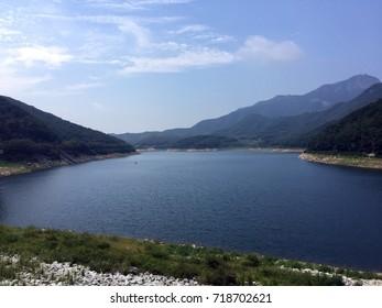 Damyangho, Republic of Korea
