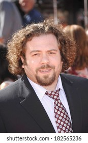 Dan Fogler at Premiere of HORTON HEARS A WHO!, Mann's Village Theatre in Westwood, Los Angeles, CA, March 08, 2008