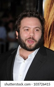 Dan Fogler at the World Premiere of 'Love Happens'. Mann Village Theatre, Westwood, CA. 09-15-09