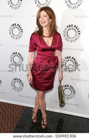 Dana delany desperate housewives simply