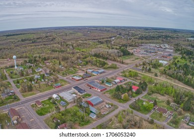 Danbury is a small wisconsin town with a casino on the St. Croix Reservation