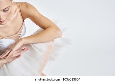 dance, ballet, pack
