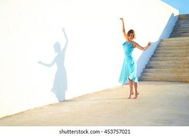 Dance at Sunrise