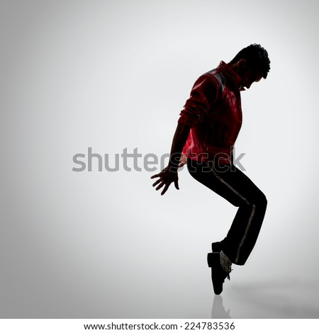 dancer performing freeze move