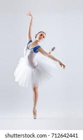 dancer women en studio