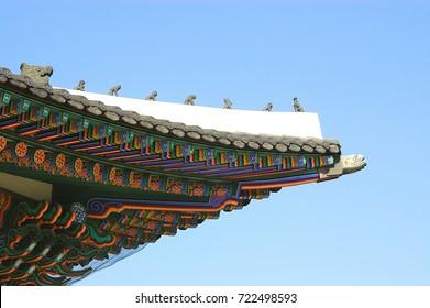 dancheong