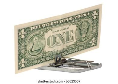 Dangerous dollar
