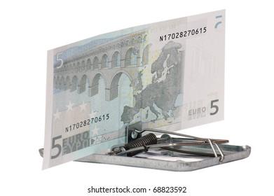 Dangerous euro